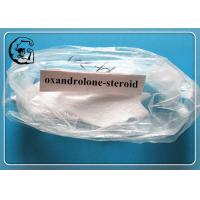Quality Oxandrolone Powder Oral Anabolic Steroids Anavar For Bulking Cycle 53-39-4 for sale