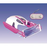 China Remote Control Swimming Pool Cleaning Equipment Robot Pool Leaf Skimmer Cleaning Leaf on sale