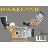 China Colorful Iphone 4 Protective Gun Shape Cases on sale