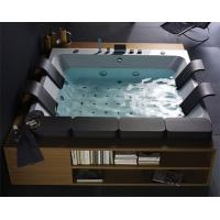 Quality wholesale price CE certificate SPA massage tub for PY-711A for sale