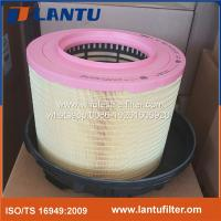 Quality air filter cartridge FA3361  C41001 KIT  E497L  AF26165  for mercedes tractor parts air filter suppliers for sale