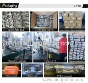 Buy cheap Black Metal Aluminium Curtain Pole Finials product