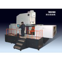 Quality 60KW 3 Axis Table Top CNC Gear Shaping Machine For External Tooth Spur Gear for sale