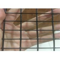 Quality PVC Powder Coated Galvanized Welded Wire Mesh Panel For Fence 75 X 75mm Hole Size for sale