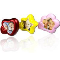 Buy cheap Voice photo frame for family product