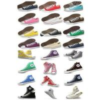 China Converse All Star Chuck Taylor Low High Boots Canvas Shoes Sneakers Free Shipping on sale