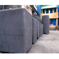 Quality High Strength Carbon Graphite Block 12um Fine Grain Size for Mould EDM for sale