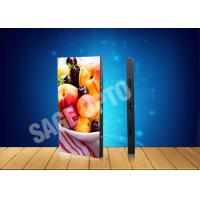 Quality Flexible LED Curtain Screen Video Wall Ultra Thin LED Glass led backdrop curtain for sale