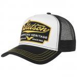 Quality Unisex Plain Baseball Mesh Trucker Hats Adjustable Closure Washes Type Visor for sale