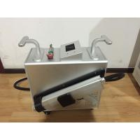 Quality 100 W Painting Laser Rust Cleaner Machine With Gun Trigger , 100mm Laser Beam for sale