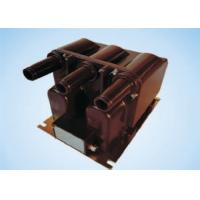 3 Phase MV Voltage Transformer12kV VT Indoor  IEEE BUSHING TYPE JSZC19-12R