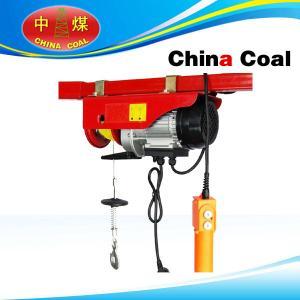 Quality 500kg diesel engine hoist for sale