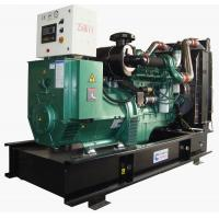 Buy AC electronic equipment cummins 250kva/200kw electric generator set with stamford generator head for sale at wholesale prices