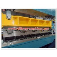 China Steel Concrete Slab Floor Decking Panel Metal Cold Roll Forming Machine, Made in China on sale