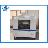 Quality Dual Module Smt Pick And Place Equipment Multi - Functional Lens Mounter Machine for sale