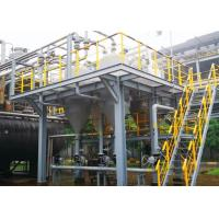 China Industrial Dead End Filtration , Liquid Solid Separation Crossflow Filter on sale