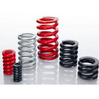 Quality Light Load Helical Compression Spring / Auto Open Coil Helical Spring for sale