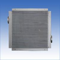 Quality High Performance Aluminum Fin Heat Exchanger For Excavator for sale