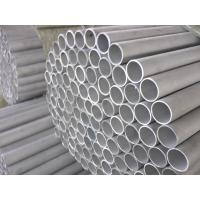 ASTM A269 Stainless Steel Seamless Tube For Aerospace , Mechanical Structure