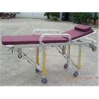 Quality Safety Emergency Medical Hospital Rescue Ambulance Stretcher for sale