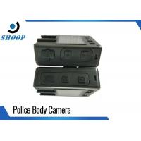 Quality Long Recording Police Body Worn Camera 2 Inch LCD Screen With Big Capacity Battery for sale