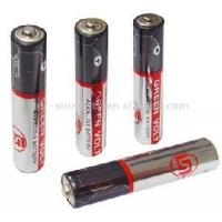 Quality LR03 AAA Size Alkaline Battery for sale