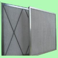 ultra-thin air filter