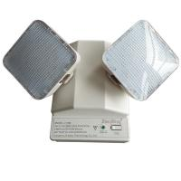 Quality 110V / 220V Non Maintained Self Testing Emergency Lights With PC Casing (TL030CN) for sale
