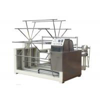 Buy cheap Full Automatic Nonwoven Slice Equipment / Non Woven Fabric Cutting Machine product