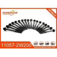 Buy cheap 11057-2W200  81032800 Engine Head Bolt Kit Replacement For NISSAN ZD30DDT1 from wholesalers