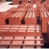 China Smoothness Concrete Column Formwork for tunnel , square concrete column forms on sale