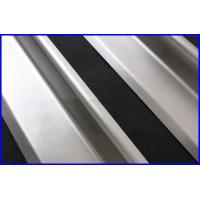 Quality 2017 WenDan Jeep Jk Off Road Parts Stainless Steel Custom Door Sills for sale