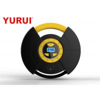 Buy cheap DC12V Vehicle Air Compressors and Fast Tire Inflator for Car and Truck product