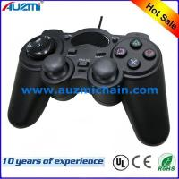 Quality PS2 wired joystick game joypad With Vibration for sony PS2 for sale