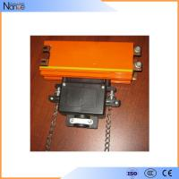Quality PVC Multiple Conductor Rails , Insulated Conductor Bus Bar for sale