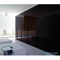 Glass Panel Holder Lacquered Glass Panel