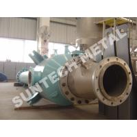 Paper and Pulping Shell And Tube Type Heat ExchangerTitanium Gr.7 Reboiler