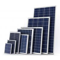 Quality Best selling solar panel 8W photovoltaic crystalline silicon for sale