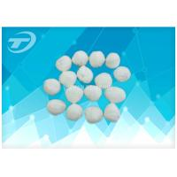 China 100% cotton high absorbent and soft medical gauze ball 10mm, 15mm, 20mm, 30mm on sale