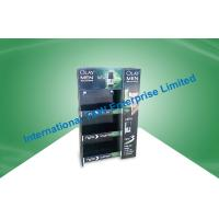 Quality POS Display Stand for Retail and Store Products, Strong, Stable, 30kg Loading, Customized for sale