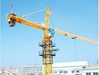 Quality Tower Crane 6516 Stationary Attached Tower Crane Static on fixing Angle for sale