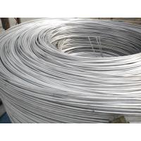 Quality 1070-0 / H14 12mm bare aluminum wire rod for Electrical Purpose for sale