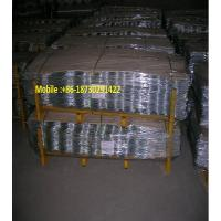 China Tomato Spiral Plant Wire with barcode on sale
