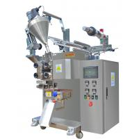 Quality High Power Coffee Powder Packing Machine With 3 / 4 Side Sealing , 4KW 380V for sale