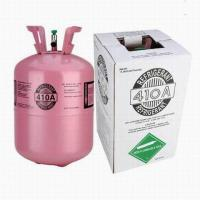 Quality R410A Refrigerant with 99.9% Purity for sale