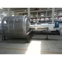 Quality high quality rotating filter; rotating screen , shaft driven fine grid , drum filter for sale