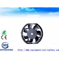 Quality 7 Inch Fan 170mm x 170mm x 40mm Dc Axial Fans / High Air Flow / Low Niose for sale
