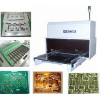 Quality 8 Ton FPC mould PCB Punching Machine with Cast Iron Framework for sale