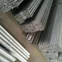 Buy Hot Rolled ASTM GB Stainless Steel Angle Bar 304 316L 3# - 20# 6 Meters Length at wholesale prices