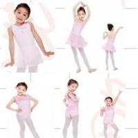 Quality Children Beautiful Cute Dancewear for sale